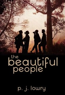 "Book. ""The Beautiful People "" read online"