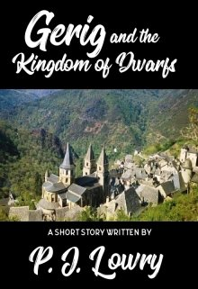 "Book. ""Gerig and the Kingdom of Dwarfs"" read online"