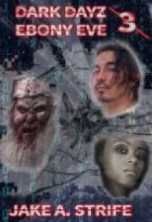 """Book. """"Dark Dayz: Frozen Eve (book 3)"""" read online"""