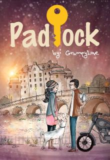 "Book. ""Padlock"" read online"