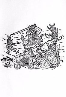 """Book. """"Fighting Spirit (episode 10: The Deadliest Swordsman...)"""" read online"""