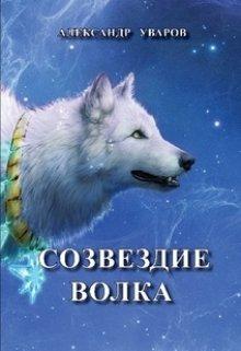 """Книга. """"Созвездие Волка"""" читать онлайн"""