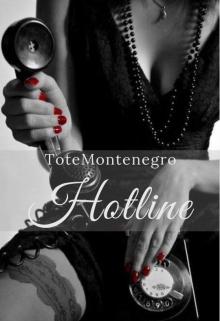 """Libro. """"Hotline"""" Leer online"""