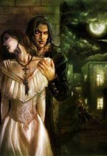 "Книга. ""Жертва вампіра"" читати онлайн"