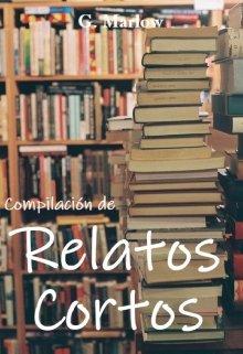 """Libro. """"Compilación de Relatos Cortos"""" Leer online"""