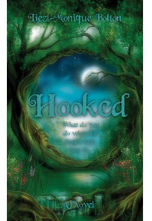 """Book. """"Hooked (book 1)"""" read online"""