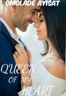 Queen of My Heart read books online on Litnet