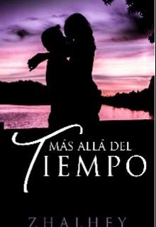 """Libro. """"Más allá del tiempo"""" Leer online"""