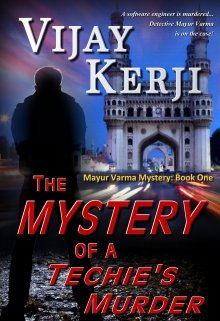 """Book. """"The Mystery of a Techie's Murder"""" read online"""