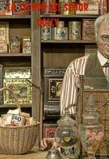 """Libro. """"La tienda del señor Dolly ©"""" Leer online"""