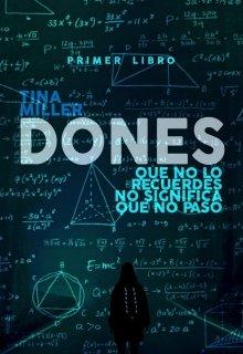 """Libro. """"Dones"""" Leer online"""