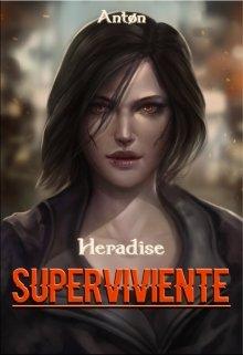 """Libro. """"Heradise: Superviviente"""" Leer online"""