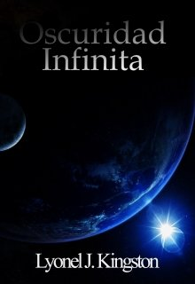 "Libro. ""Oscuridad Infinita"" Leer online"