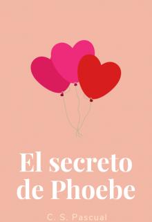 """Libro. """"El secreto de Phoebe"""" Leer online"""