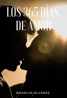 """Libro. """"Los 365 días de amor """" Leer online"""