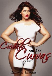 """Libro. """"Cuidado Con Las Curvas 1"""" Leer online"""