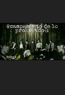 """Libro. """"Campamento De Lo Prohibido"""" Leer online"""
