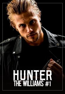 "Libro. ""Hunter [williams #1]"" Leer online"