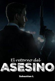 """Libro. """"El retorno del Asesino"""" Leer online"""