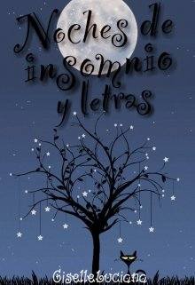 """Libro. """"Noches de Insomnio y letras"""" Leer online"""