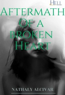 "Libro. ""Aftermath Of A Broken Heart."" Leer online"