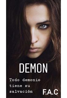 """Libro. """"Demon"""" Leer online"""