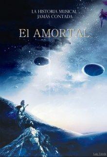 """Libro. """"El Amortal"""" Leer online"""