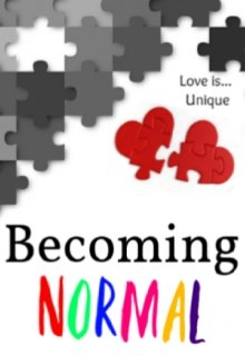 "Book. ""Becoming Normal"" read online"