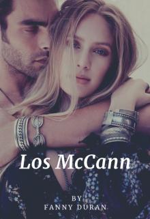 """Libro. """"Los Mccann"""" Leer online"""