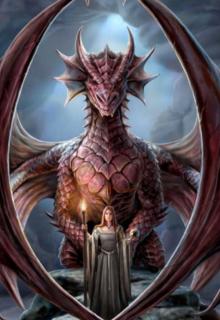 """Книга. """"Первая любовь хладнокровного дракона"""" читать онлайн"""