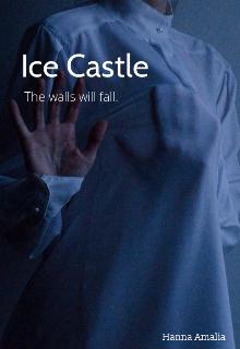 """Книга. """"Ледяной замок"""" читать онлайн"""
