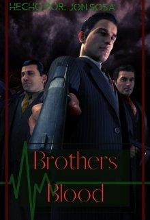 "Libro. ""Brothers Blood"" Leer online"