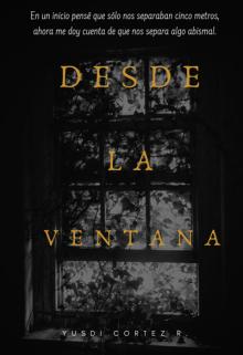 """Libro. """"Desde la ventana."""" Leer online"""