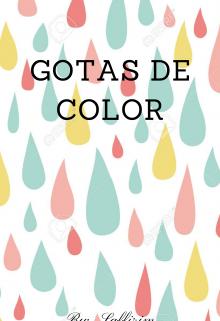 """Libro. """"Gotas de Color"""" Leer online"""