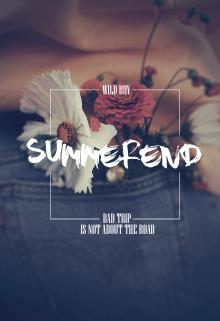 "Книга. ""Summerend"" читать онлайн"