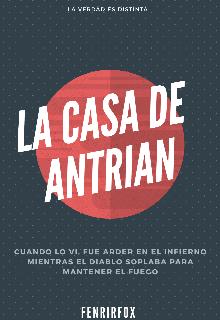 """Libro. """"Arfer: La Casa De Antrian """" Leer online"""