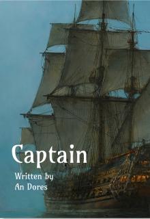 "Книга. ""Капитан"" читать онлайн"