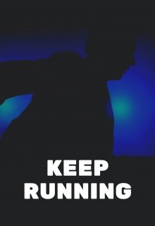 "Book. ""Keep Running"" read online"