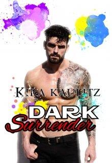 """Libro. """"Dark Surrender"""" Leer online"""