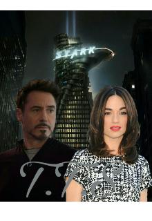 """Libro. """"T. T. S (avengers)"""" Leer online"""