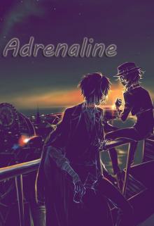 "Книга. ""Adrenaline"" читать онлайн"