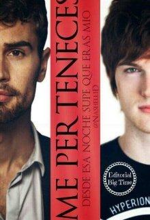 """Libro. """"Me perteneces {gay} {libro #3 L. P. S} {m-Preg}"""" Leer online"""