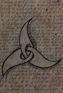 """Книга. """"Le cri de Merlin"""" читать онлайн"""