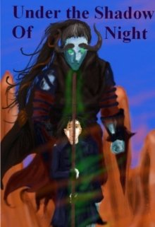"""Book. """"Under the Shadow of Night"""" read online"""