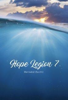 """Libro. """"Hope Legion7"""" Leer online"""