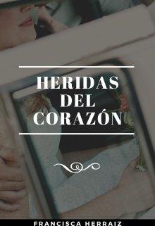 """Libro. """"Heridas del corazón"""" Leer online"""