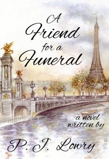"""Book. """"A Friend for a Funeral """" read online"""
