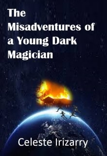 "Book. ""The Misadventures of a Young Dark Magician"" read online"