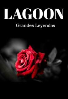 "Libro. ""Lagoon: Grandes Leyendas"" Leer online"