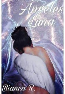 """Libro. """"Ángeles Luna 1"""" Leer online"""